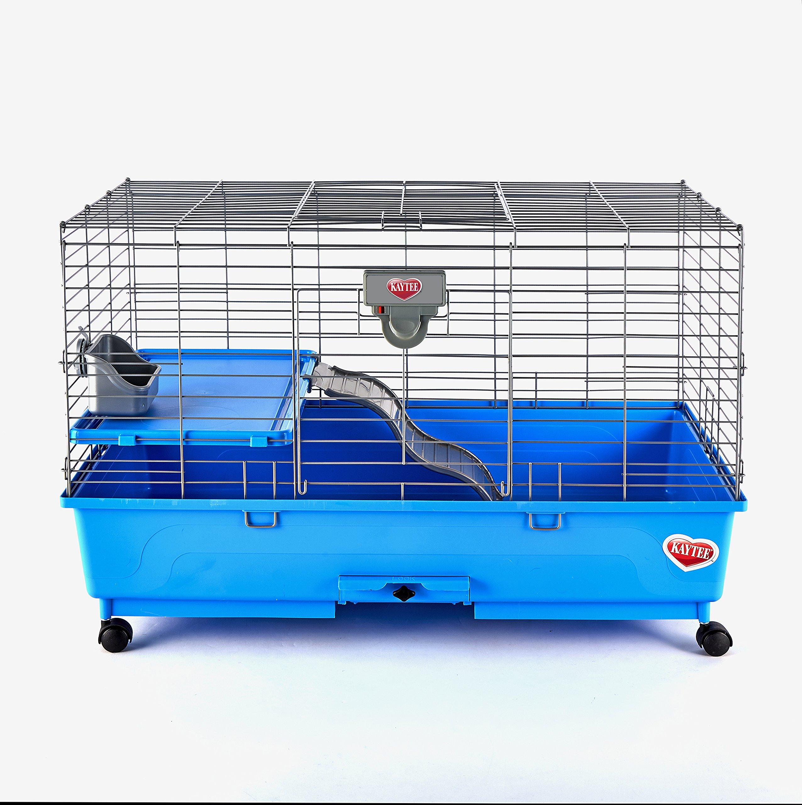Kaytee EZ Clean 30'' X 18'' Small Animal Habitat