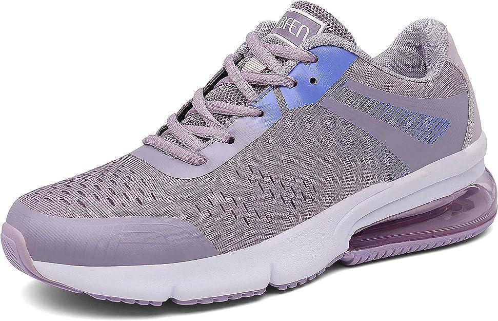 Sollomensi Sneakers Herren Damen Unisex Grau Pink