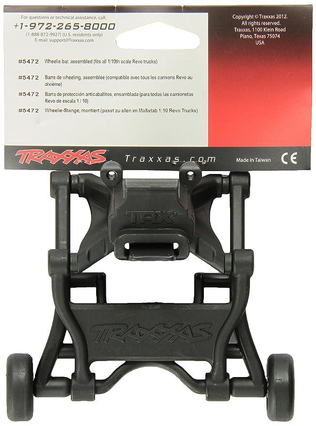 Amazon Traxxas 5472 Wheelie Bar Toys Games