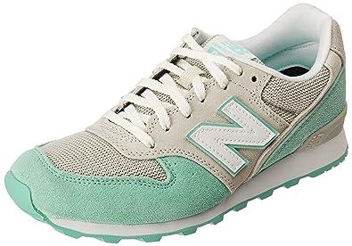 1bfe99f90155 New Balance 996 Damen Sneaker Grau  Amazon.de  Schuhe   Handtaschen