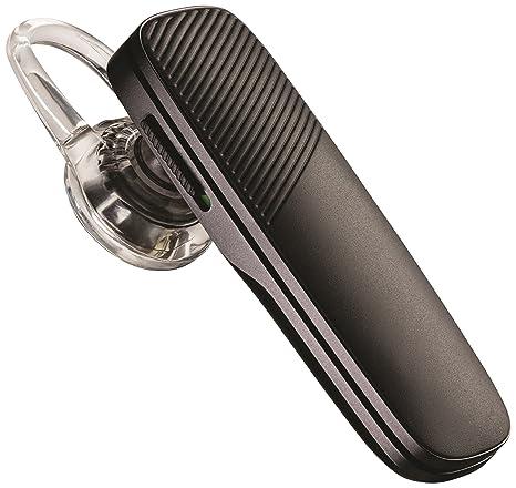 385d42860ab Amazon.com: Plantronics Explorer 500, Black, Bluetooth, 203621-05:  Electronics