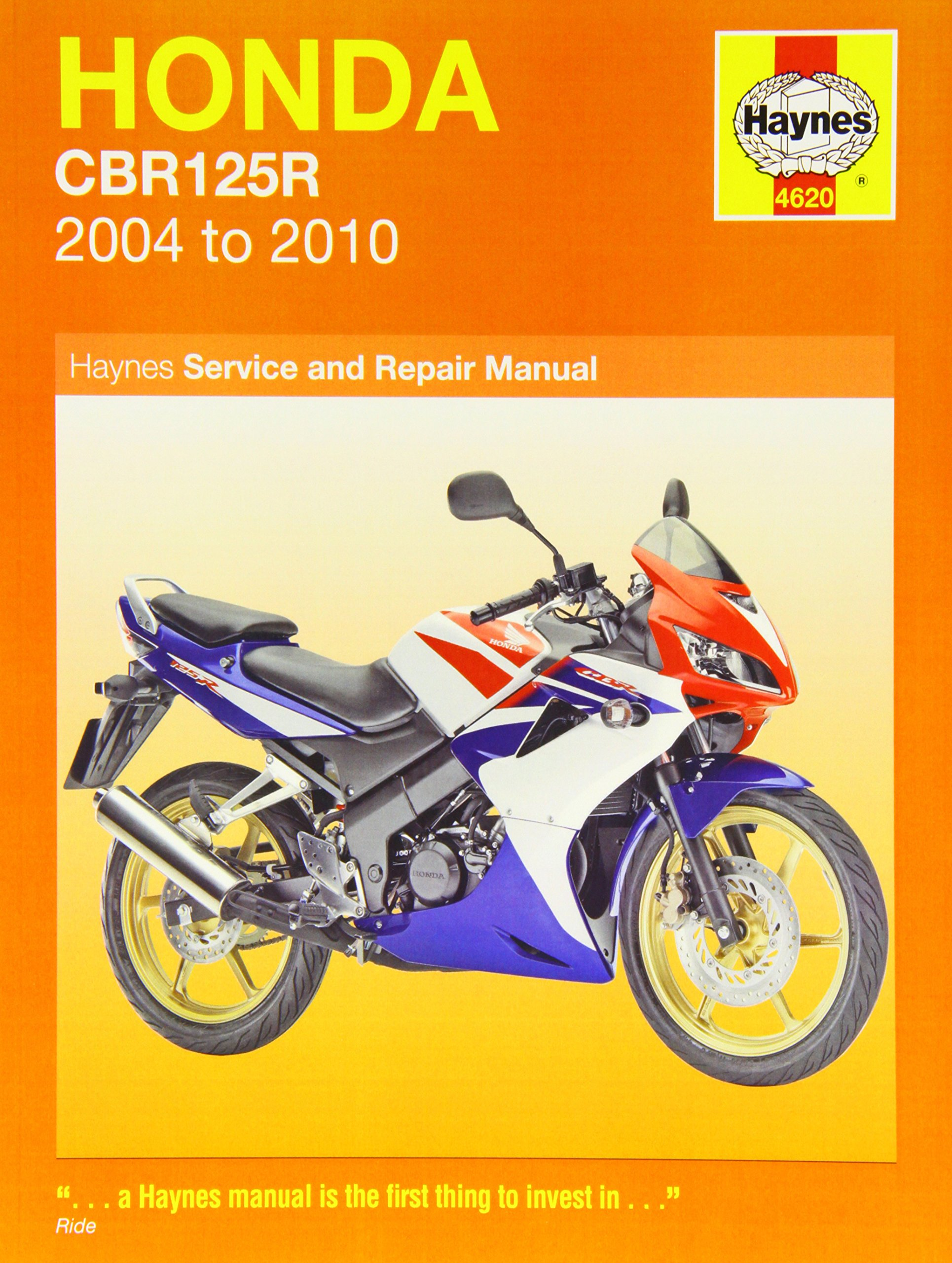 Honda cbr125 service and repair manual 04 10 matthew coombs honda cbr125 service and repair manual 04 10 matthew coombs martynn randall haynes service and repair manuals matthew coombs 9780857335531 fandeluxe Choice Image