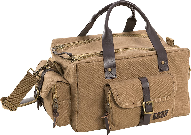 Allen Heritage Range Bag