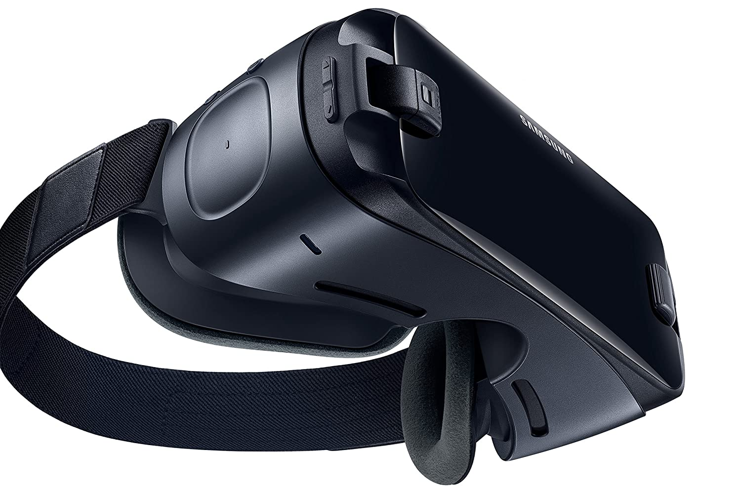 US Version Samsung Gear VR w//Controller Discontinued by Manufacturer