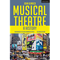 Musical Theatre: A History book cover