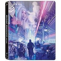 Blade Runner 2049 - Steelbook Premium (Blu-Ray 4K Ultra HD + Blu-Ray + Bonus Disc) [Italia] [Blu-ray]