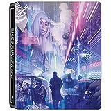 Blade Runner 2049  - Steelbook Premium (+ Blu-Ray & Bonus Disc) [4K Blu-ray]