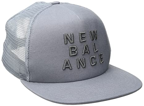 9b0d5181bff Amazon.com  New Balance Trucker Cap