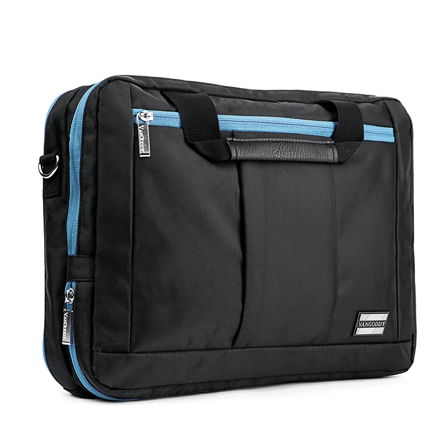 Amazon.com: VanGoddy El Prado Aqua Trim Hybrid 3-in-1 Bag ...