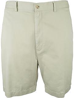 Polo Ralph Lauren Mens Big /& Tall Preston Fit Flat Front Shorts