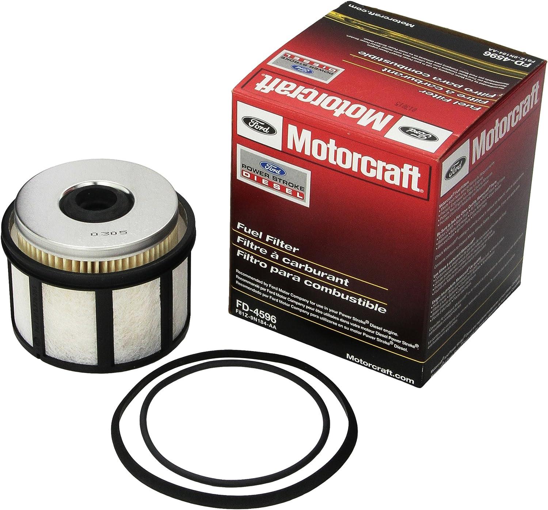 Motorcraft FD-4596 Element: Automotive