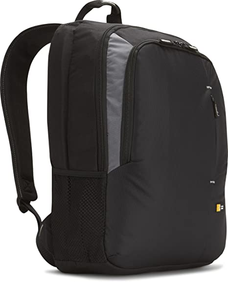 a7545384749 Amazon.com: Case Logic VNB-217 17-Inch Laptop Backpack with Optical Mouse ( Black): Computers & Accessories