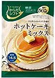 日東富士製粉 からだシフト 糖質コントロール ホットケーキミックス 180g×5袋