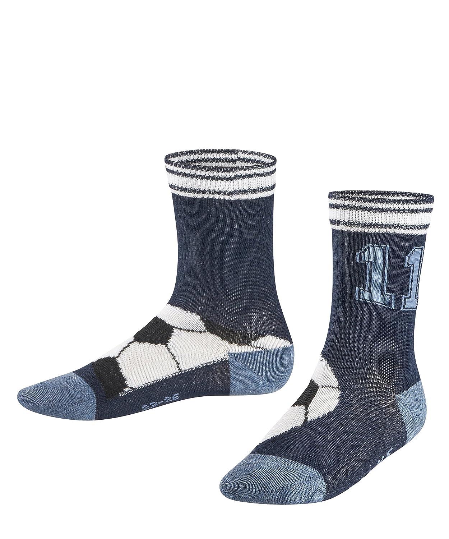 FALKE Jungen Socken Soccer 12075