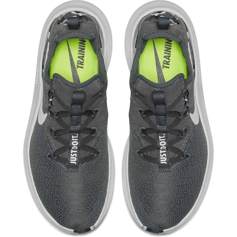Zapatillas Gris de entrenamiento Nike Free 19988 Tr 8 entrenamiento