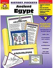 History Pockets: Ancient Egypt - Grades 4-6+