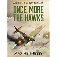 Once More the Hawks (RAF Trilogy Book 3)
