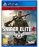 Sniper Elite 4, EdizioneLimitata - PlayStation 4