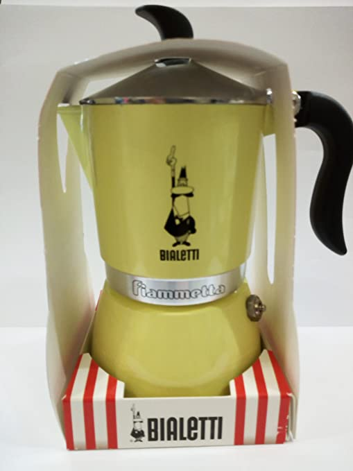 Amazon.com: Bialetti - Cafetera espresso: Kitchen & Dining