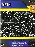 Steck-Vaughn Core Skills Mathematics: Workbook Grade 6