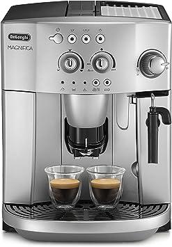Delonghi Magnifica Esam 4200.S - Cafetera superautomática, 1450w ...