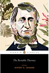 The Portable Thoreau (Portable Library) Kindle Edition