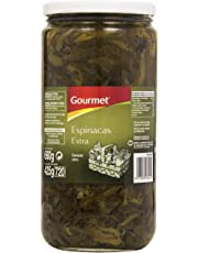 Gourmet - Espinacas Extra - 425 g