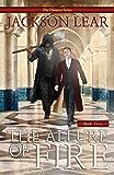 The Allure of Fire (Chimera Book 3)