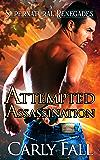 Attempted Assassination (Supernatural Renegades Book 7)