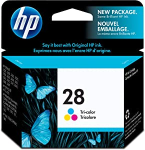 HP 28 | Ink Cartridge | Tri-color | C8728AN