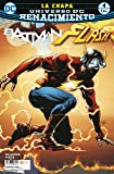 Batman/ Flash: La chapa O.C.: Batman/Flash: La chapa 4