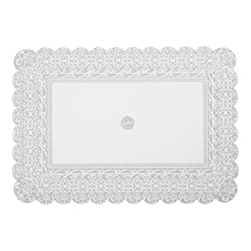 Wilton 14-by-20-Inch Show 'N Serve Cake Board, 6-Pack <span at amazon