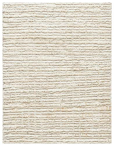 Safavieh NF750A-3 Area Rug, 3 x 5 , Ivory