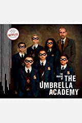 The Making of The Umbrella Academy Kindle Edition