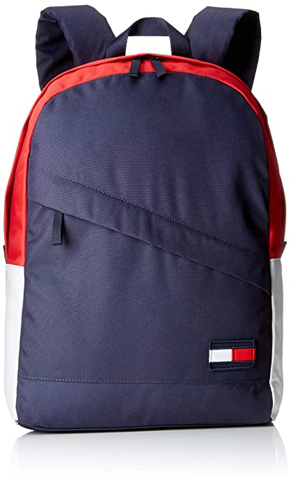 Tommy Hilfiger - Core Backpack, Mochilas Hombre, Azul (Corporate), 12.7x43x31 cm (B x H T): Amazon.es: Zapatos y complementos