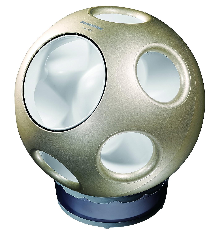 パナソニック サーキュレーター/扇風機 創風機Q シャンパンゴールド F-BL25Z-N B00W0XLR52  シャンパンゴールド