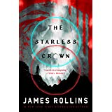 The Starless Crown (Moon Fall Book 1)