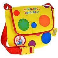 Mr Tumble 1163 Surprise Spotty Bag