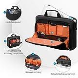 Everki Advance Laptop Bag - Briefcase, Fits up to