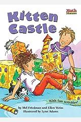 Kitten Castle: 3-D Shapes (Math Matters ®) Paperback