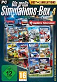 Die große Simulations-Box 4: Best of Simulations