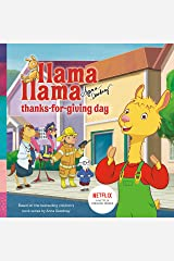 Llama Llama Thanks-for-Giving Day Kindle Edition