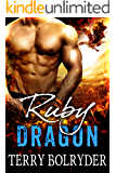 Ruby Dragon (Awakened Dragons Book 3)