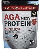 AGAメンズ プロテイン大容量 1,200g (ヨーグルト味)