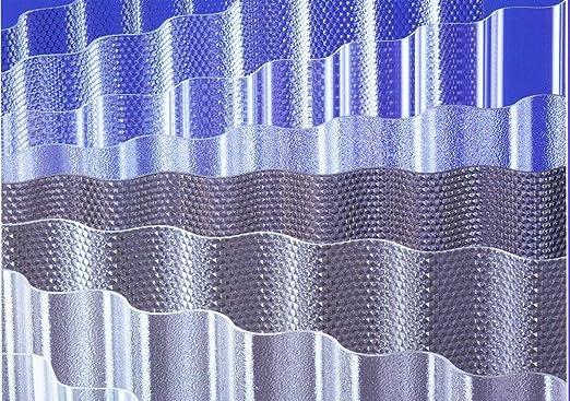 Acryl Lichtplatten Profil 7618 Sinus Wabe Bronze 4500 X 1045 X 30 Mm Eur 2490qm Mindestbestellwert Euro 10000