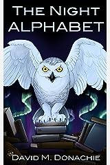 The Night Alphabet Kindle Edition