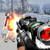 zombie shooter 2 - Zombie Hell 2 - Zombie Game