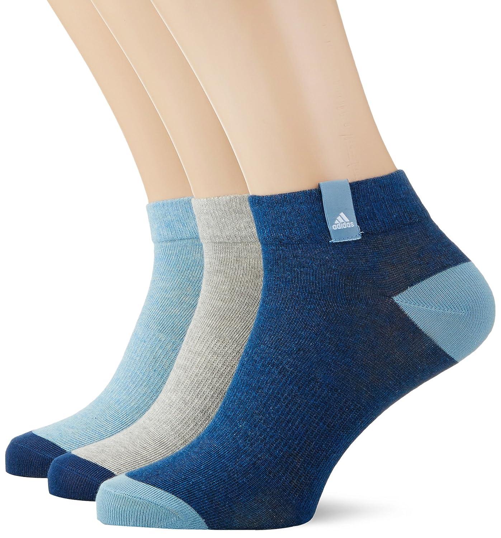 adidas S99892 Calcetines, Hombre, Azul (Azumis/Brgrin / Azutac), 31/34: Amazon.es: Deportes y aire libre