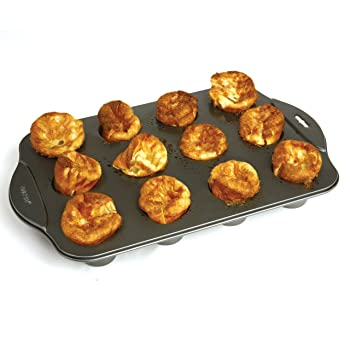 Norpro 12 Cups Popover Pan