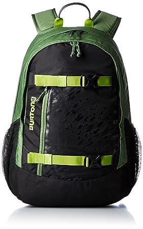 Burton Mochila de Senderismo, Unisex, Rucksack Day Hiker Pack, Fairway Ripstop, 33 x 16 x 48 cm, 25 Liter: Amazon.es: Deportes y aire libre